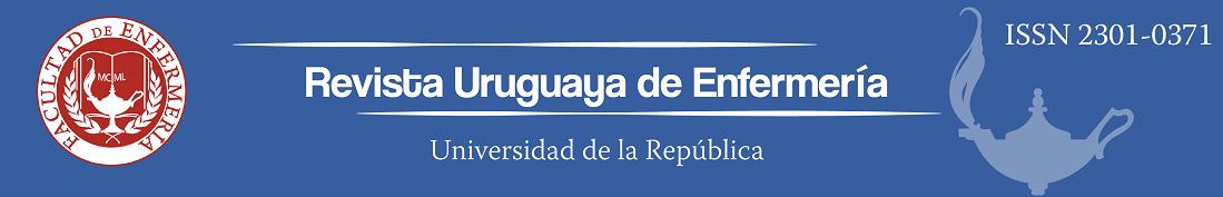 Revista Uruguaya de Enfermería - RUE